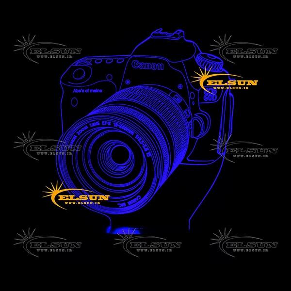 بالبینگ دوربین