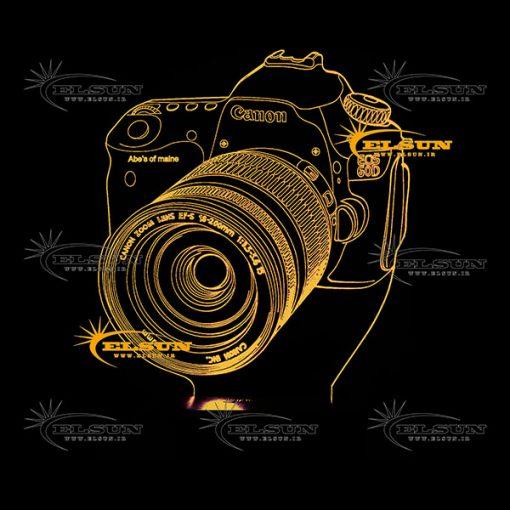 بالبینگ دوربین عکاسی
