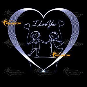 بالبینگ عروس و داماد
