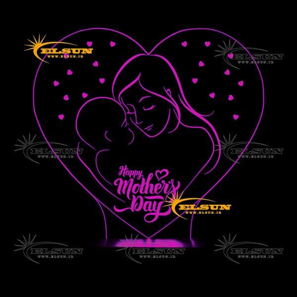 آباژور روز مادر 3